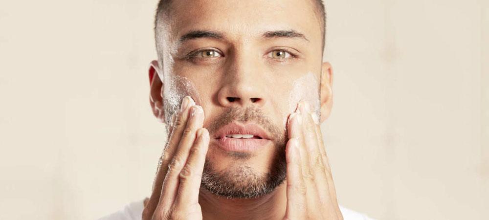 Skincare for Men!