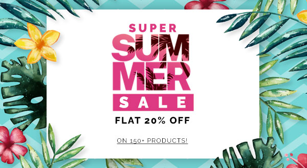 Super Summer Sale!!!