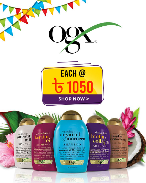 Exclusive sale on OGX!!