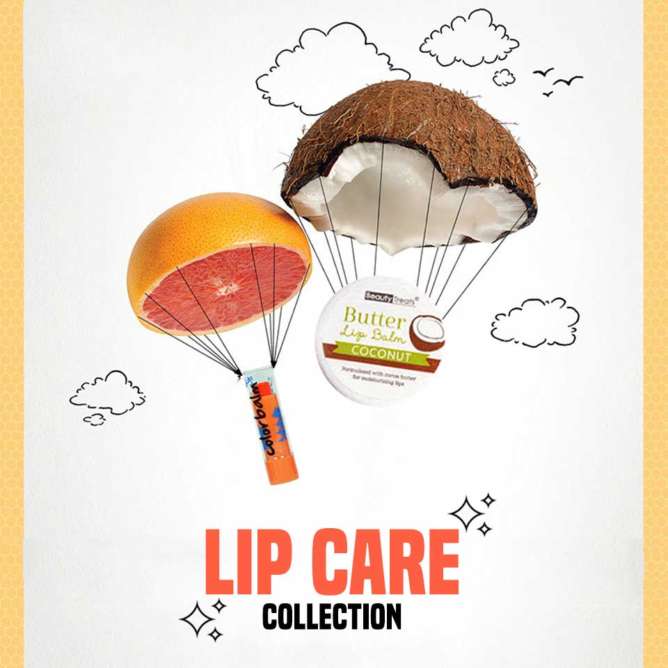 Lips Care!