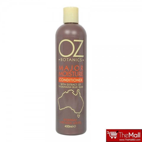Xpel OZ Botanics Major Moisture Conditioner 400ml