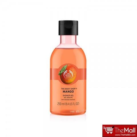The Body Shop Mango Shower Gel 250ml