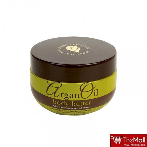 Xpel Argan Oil With Moroccan Extract Body Butter 250ml