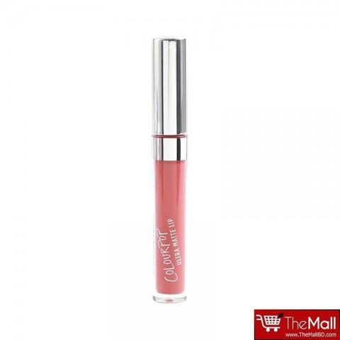 Colour PoP Ultra Matte Lip - Sizzle