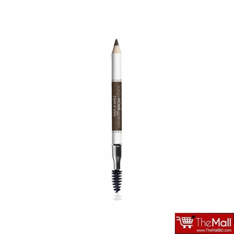 Wet n Wild Color Icon Brow Pencil - E6231 Brunettes Do It Better