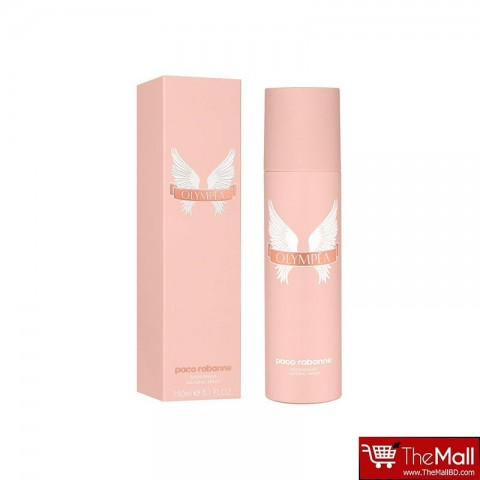Olympea Paco Rabanne Deodorant Natural Spray 150ml