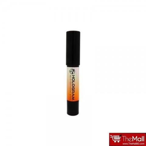 W7 3D Hologram Eyeshadow Stick - Orange