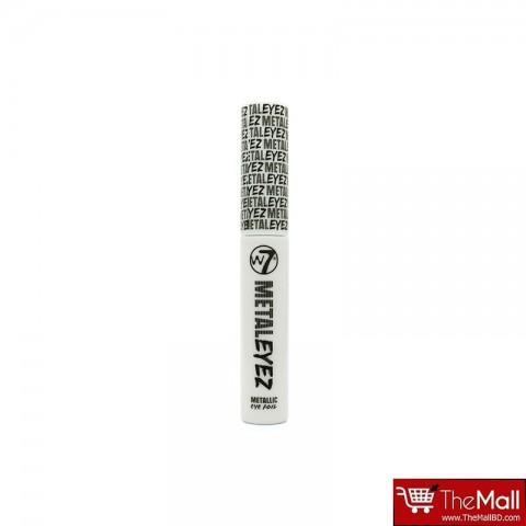 W7 Metal Eyez Metallic Eye Foil - White Hot
