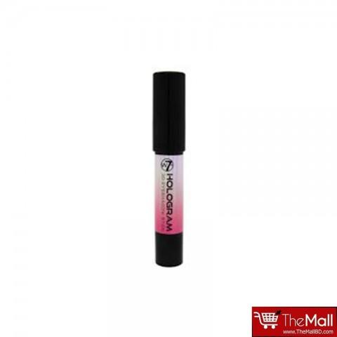 W7 3D Hologram Eyeshadow Stick - Pink