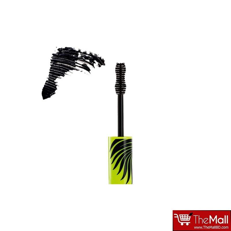 Max Factor Wild Mega Volume Volumising Mascara 11ml - Black
