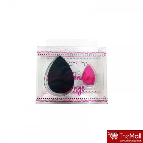 BEAUTY CREATIONS Duo Blending Sponge