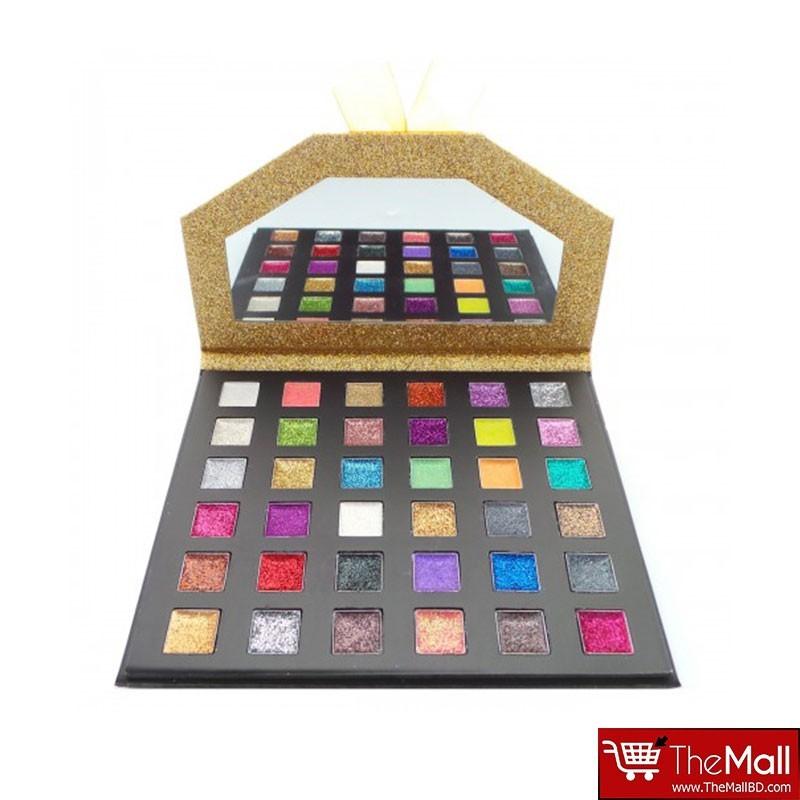 Beauty Treats Glimmer Glitz Eyeshadow Palette