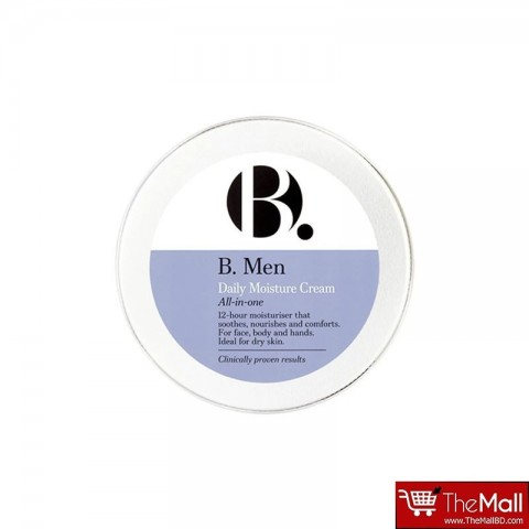 B. Men Daily Moisture Cream 140ml