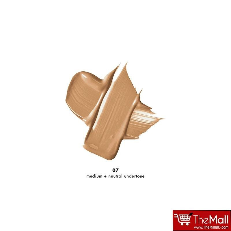 Milani Conceal + Perfect 2-in-1 Foundation + Concealer 30ml - 07 Sand