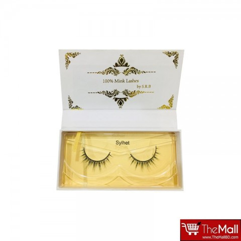 Jands Mink Eyelashes - Sylhet
