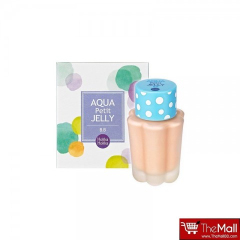 Holika Holika Aqua Petit Jelly BB Cream - Aqua Natural