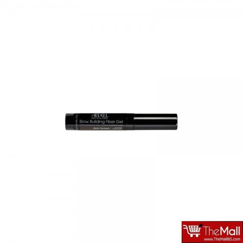 ARDELL Brow Building Fiber Gel 7.0g - Dark Brown