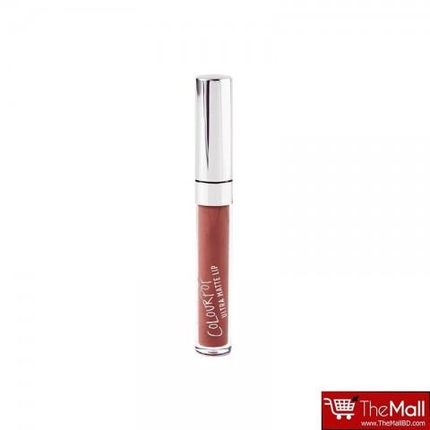 Colour PoP Ultra Matte Lip - Lightweight