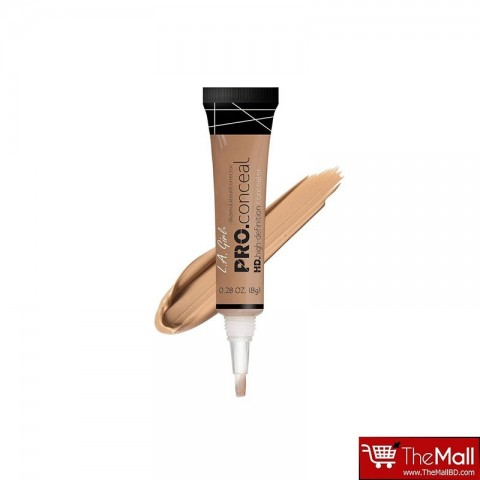 L.A. Girl HD Pro Concealer 8g - GC975 Medium Bisque