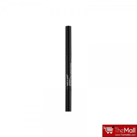 Wet n Wild Retractable Brow Pencil 0.2g - E627A Medium Brown