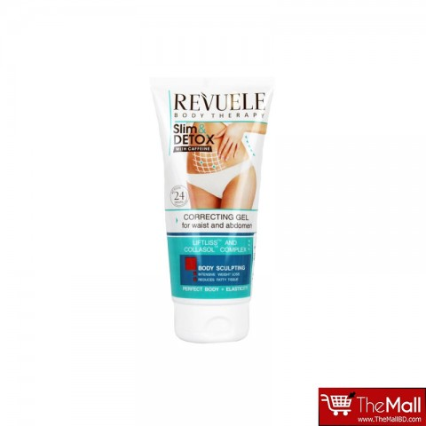 REVUELE Slim & Detox Correcting Gel 200ml