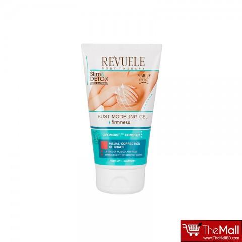 REVUELE Slim & Detox Bust Modeling Gel 150ml
