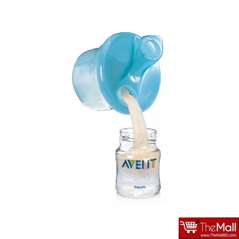 Philips Avent Milk Powder Dispenser (6941)