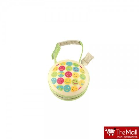 MAM Soother Pod-Green