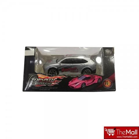 Top Speed Metal 3+ Ages Super Car - STP Sport