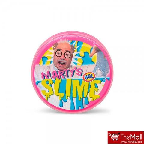 HGL Martys Slime Pot - Pink