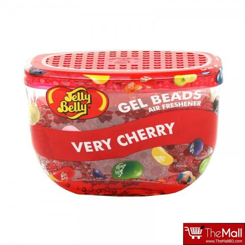 Jelly Belly Gel Beads Air Freshener Very Cherry 150g