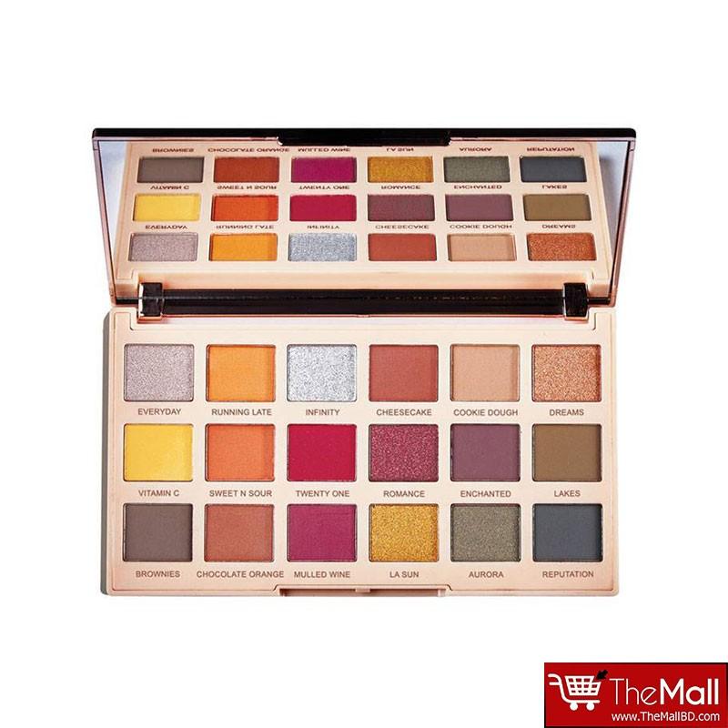 Makeup Revolution Soph X Extra Spice Ultra Eyeshadow Palette