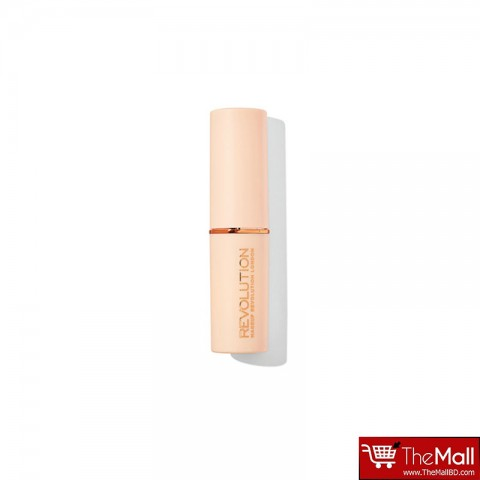 Makeup Revolution Fast Base Stick Foundation - F8
