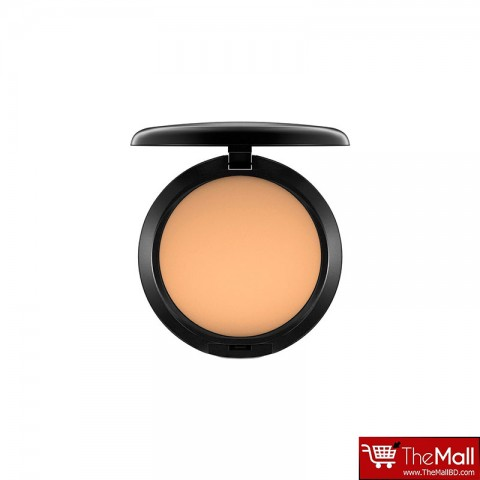 M.A.C Studio Fix Powder Plus Foundation 15g - NW 35