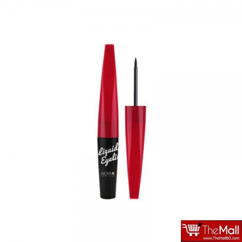 NICKA K Liquid Eyeliner 7.5ml - AA41