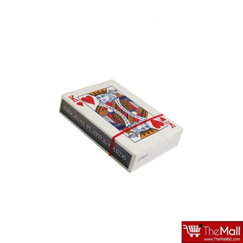 Tallon Plastic Coated Original Playing Cards