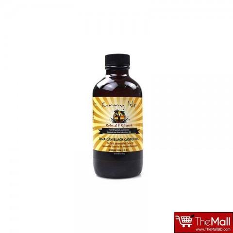 Sunny Isle Jamaican Black Castor Oil 118.3ml