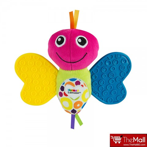 Lamaze Mini Butterfly Teether