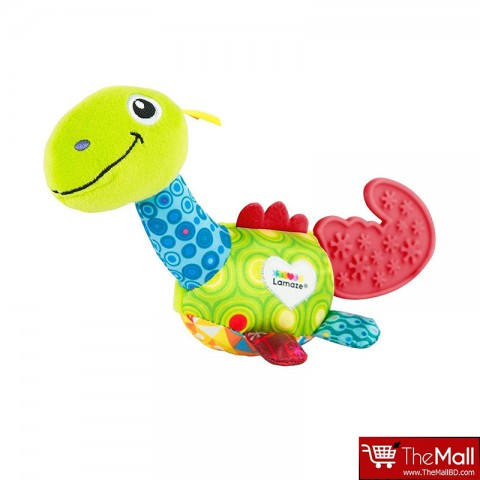 Lamaze Mini Dino Teether- Mini Dinosaur