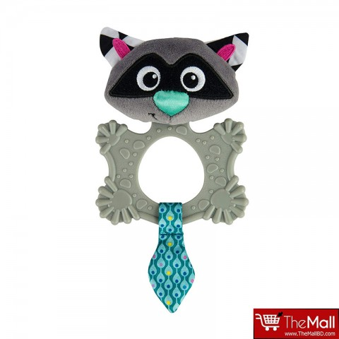 Lamaze Disney Incredibles 2 Raccoon Teether