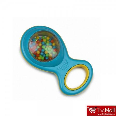 Halilit Baby Shaker-Blue