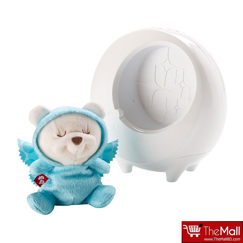 Fisher- Price Butterfly Dreams 2 in 1 Soother-0m+