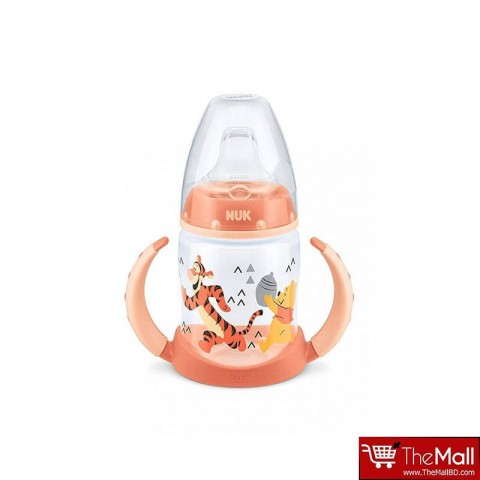 NUK Disney First Choice Learner Bottle Winnie The Pooh -150ml