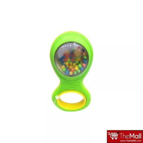 Halilit Baby Shaker-Green