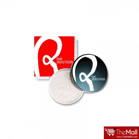 Rude Under Eye Setting Mineral Powder 3.3g