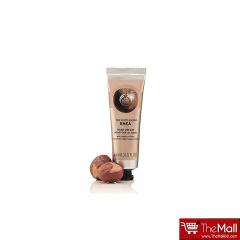 The Body Shop Shea Hand Cream 30ml