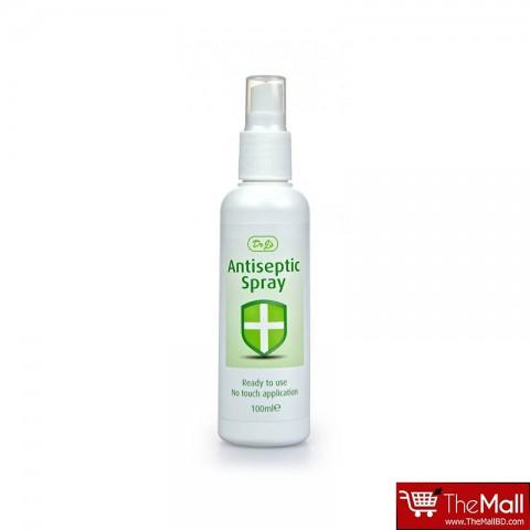 Dr Johnson's Antiseptic Spray 100ml