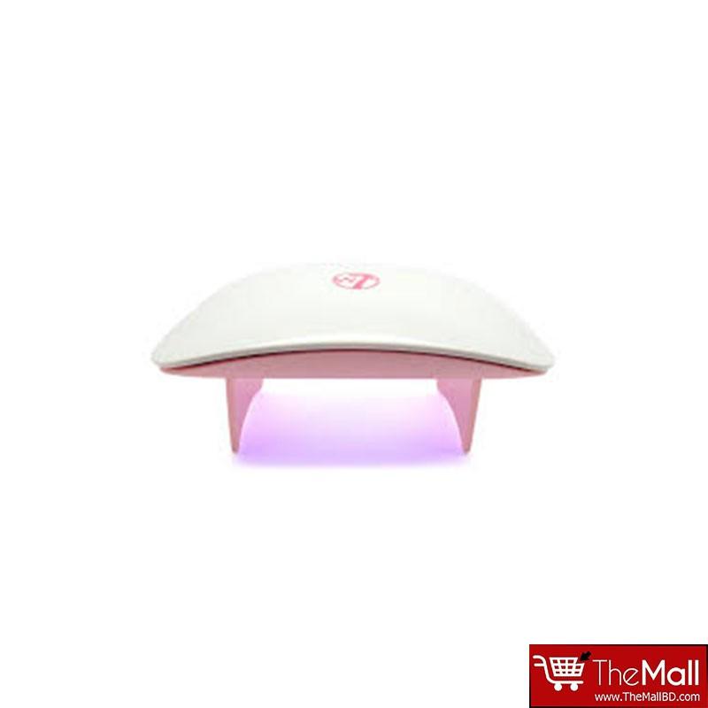 W7 Get Set Go Portable UV/Led Gel Nail Lamp