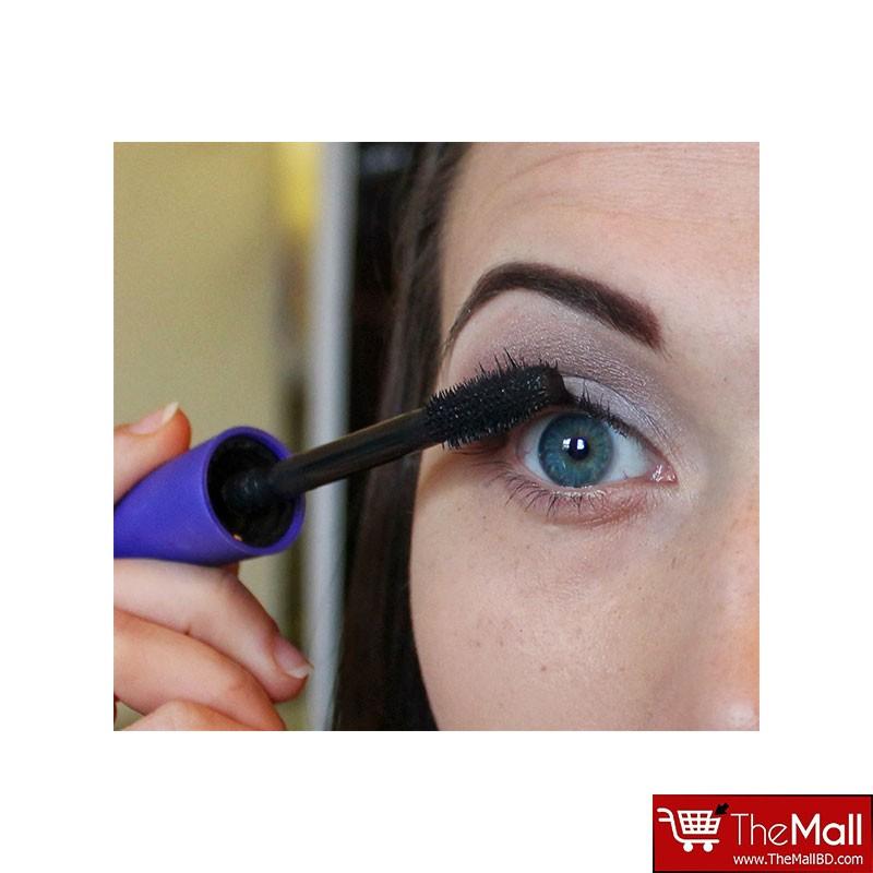 Max Factor Fusion Mascara Black 13.2ml