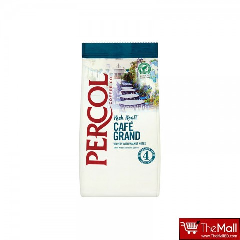 Percol Rich Roast Cafe Grand Coffee 200g